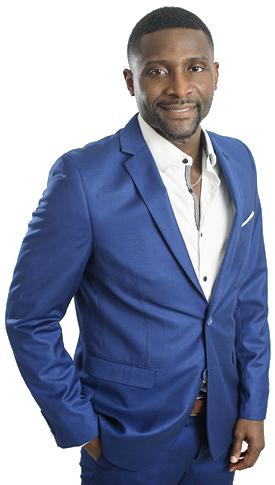 Regina Real Estate Agent Tim Otitoju
